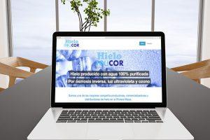 Páginas Web en Playa del Carmen