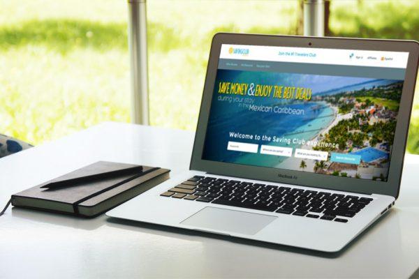diseño web playa del carmen mexico
