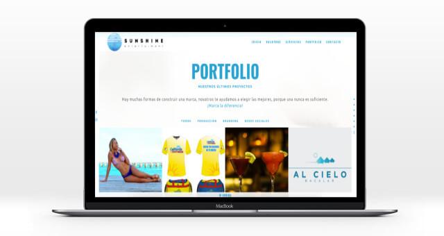 Desarrollo Web en Playa del Carmen